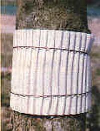 Wellpapp-Fanggürtel